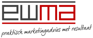 Logo EWMA Erik Willems Marketing Advies